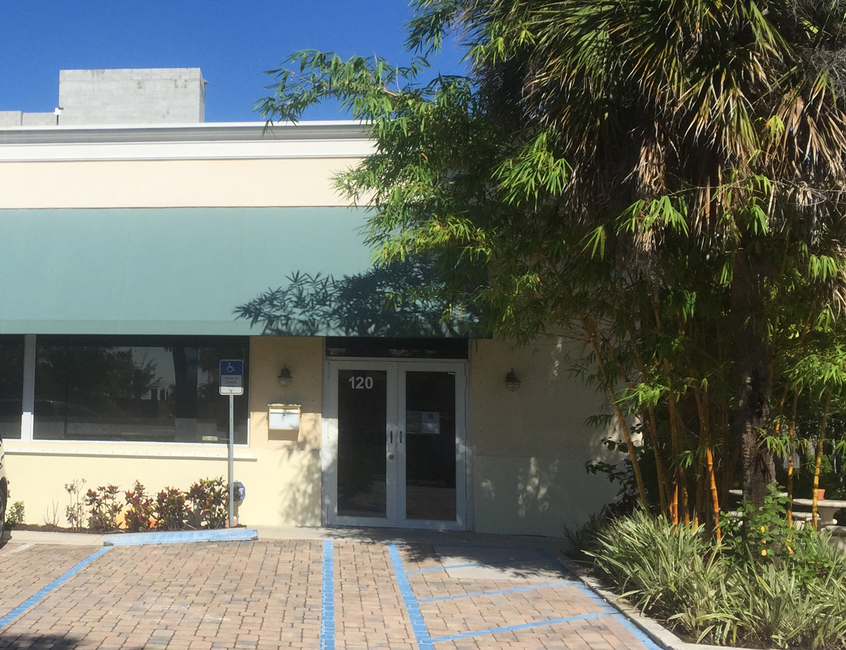 Delray Center for Recovery